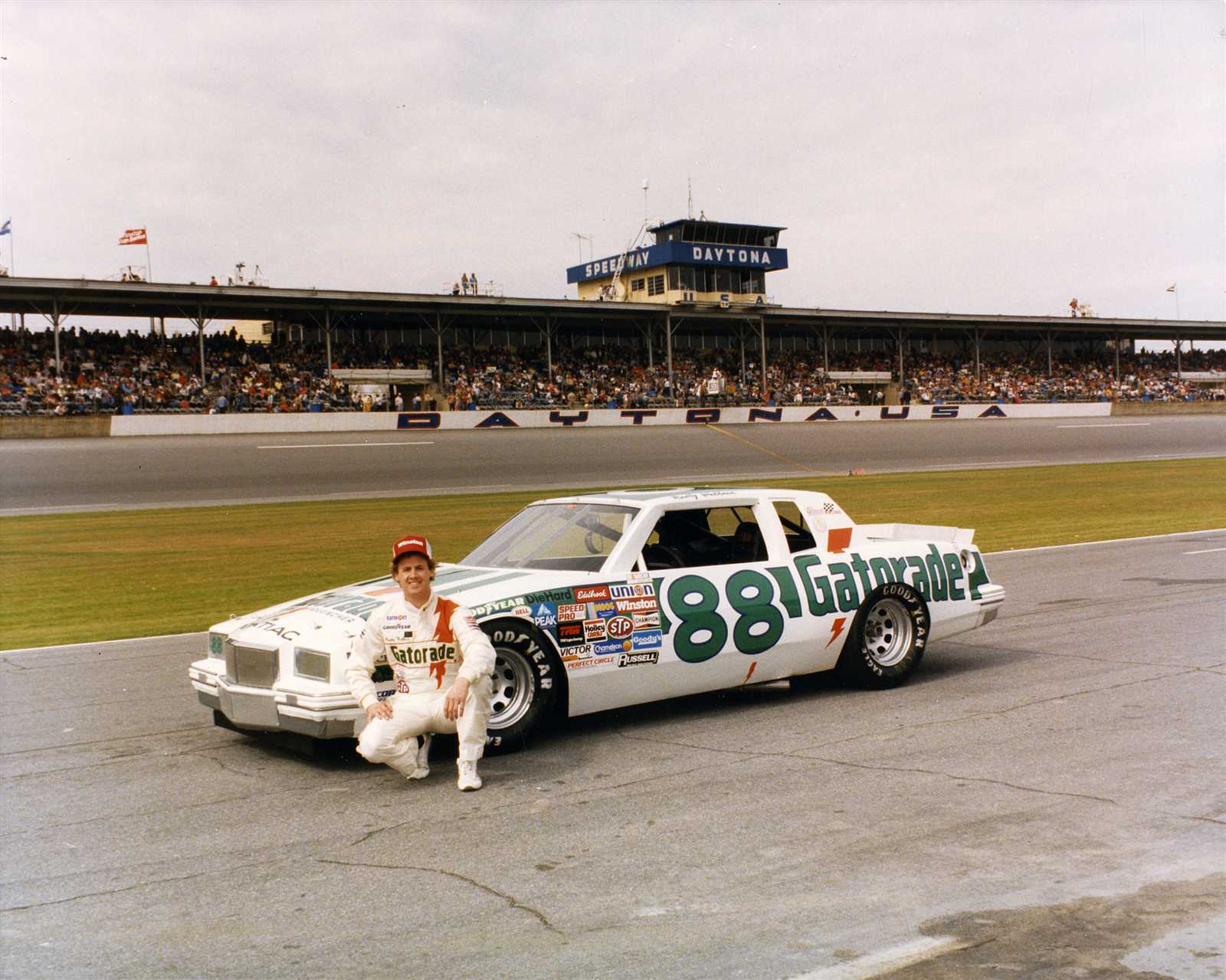 Rusty Wallace Through The Years Official Site Of Nascar