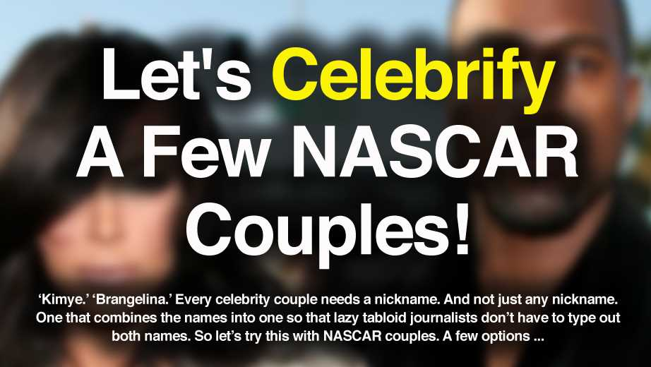 celebrity couple nicknames