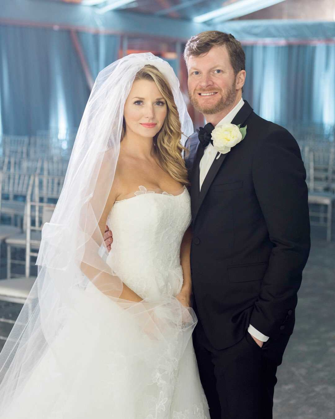 Photos From Reimann Earnhardt Wedding Official Site Of Nascar Broke up amy reimann's marriage with tommy cook. photos from reimann earnhardt wedding