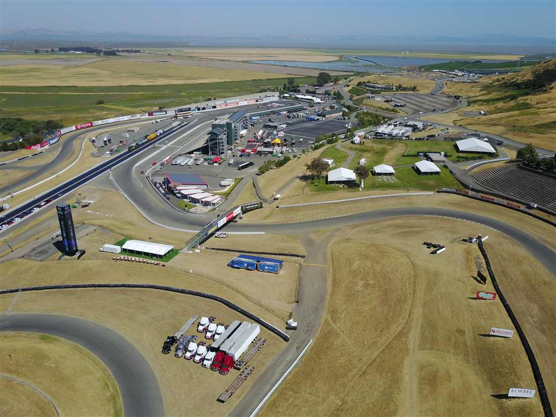 sonoma raceway | official site of nascar